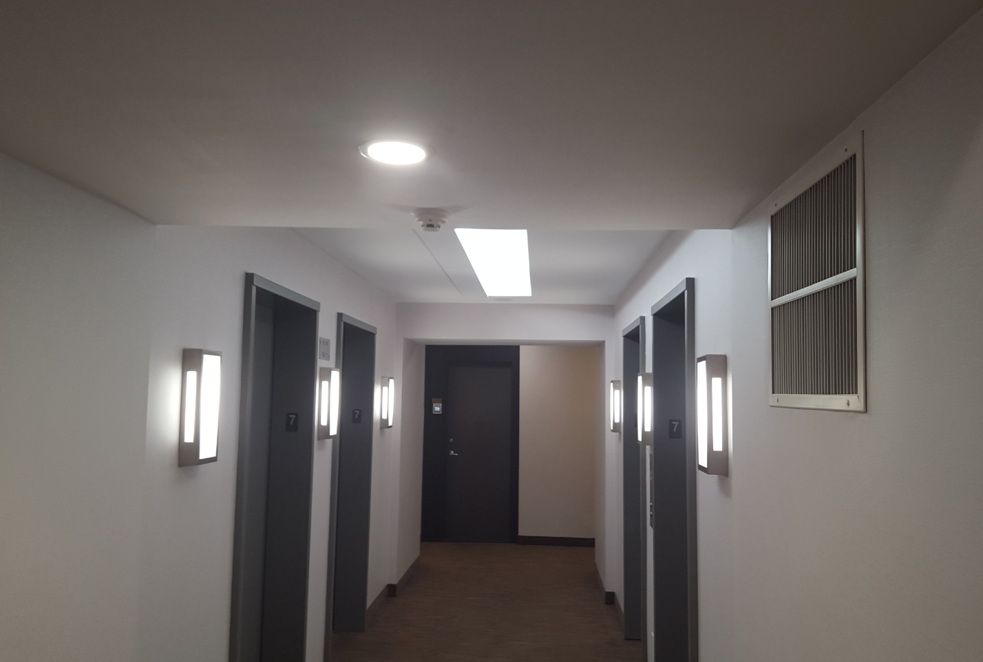 LED Commercial & Street Lighting | Energy Efficient Lighting