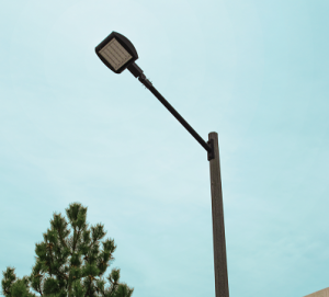 LED Street Lighting United States
