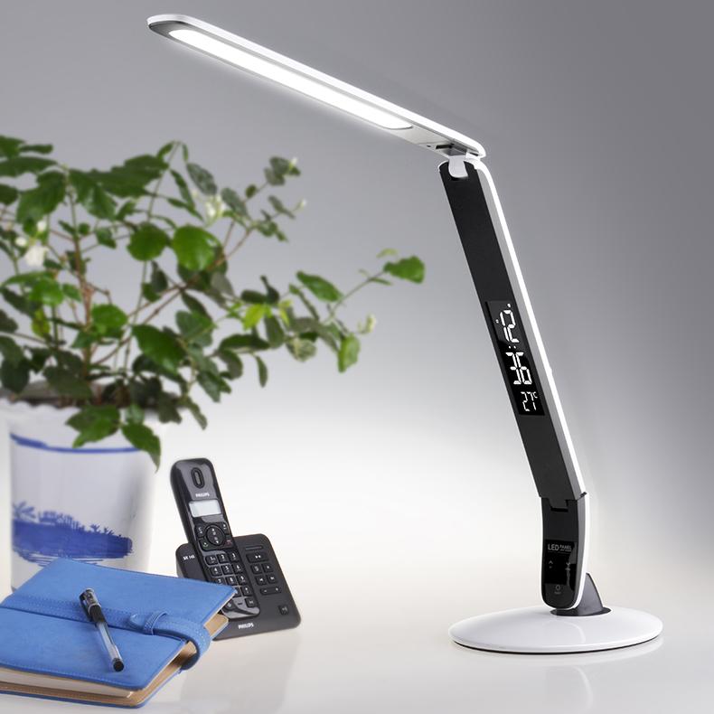 A Brighton LED Table Lamp
