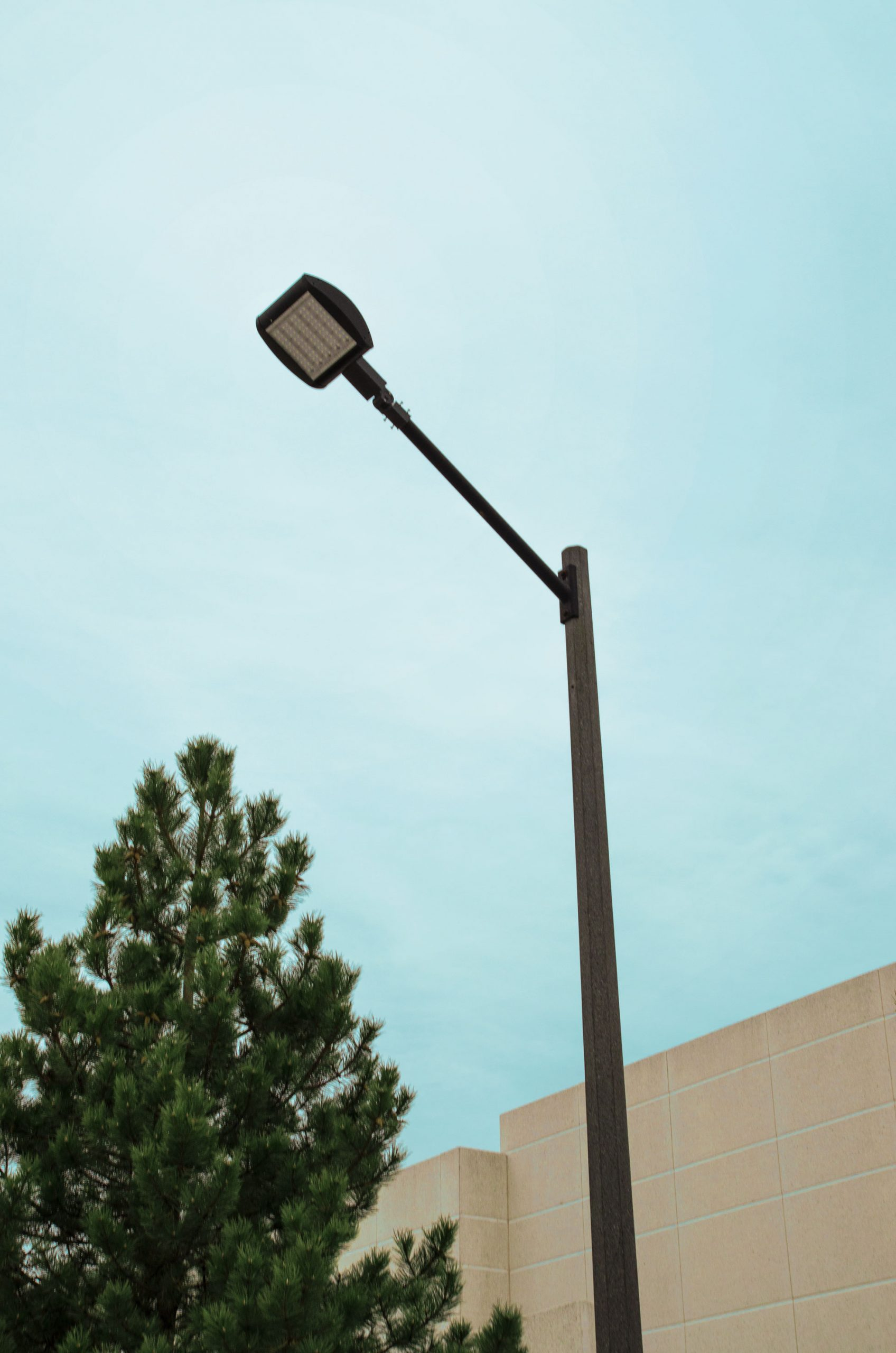 Campground LED Commercial & street lighting